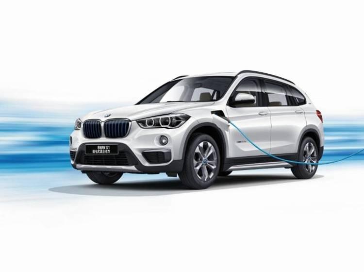 自带福利的BMW X1 插电式混合动力,你真的会开吗?
