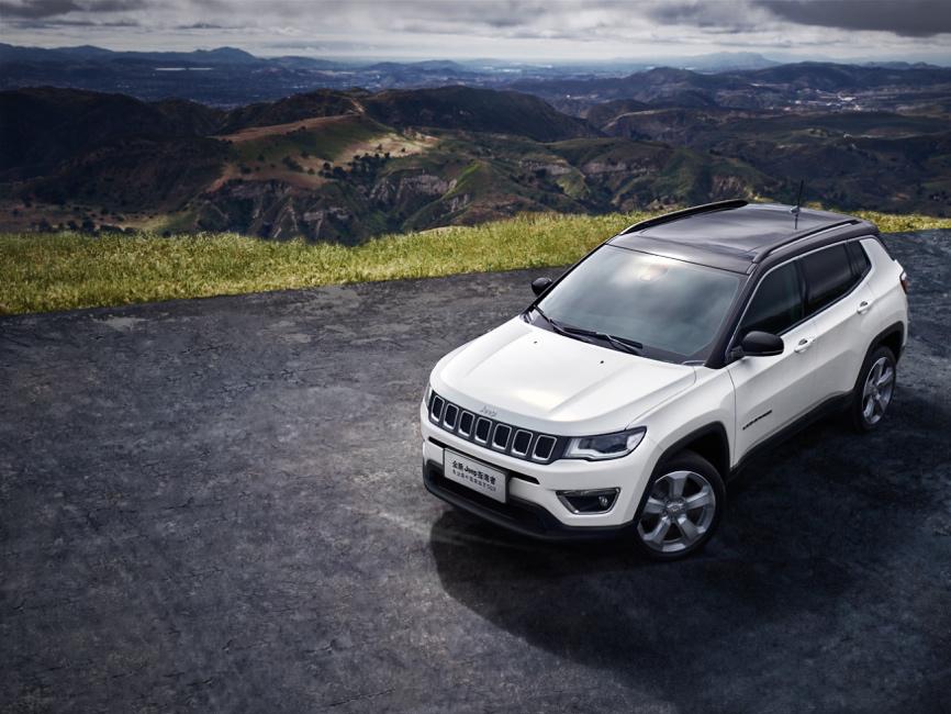 Jeep指南者更是一直稳居欧美合资紧凑型SUV销量前列