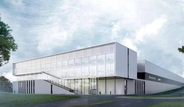 可持续塑造未来的超级汽车工厂!解读奔驰MO360数字化生产体