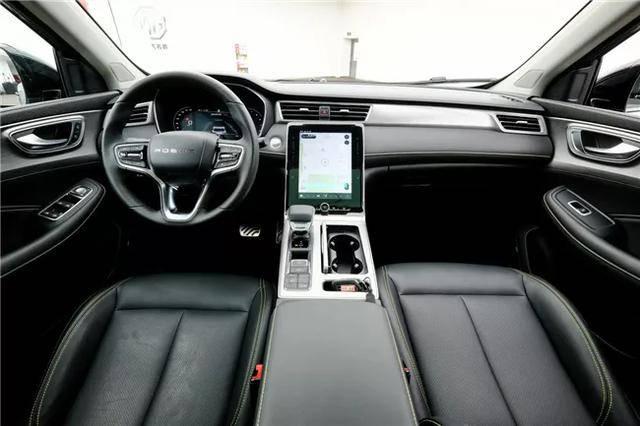 年轻人最喜爱的10万+级SUV原来是这款!