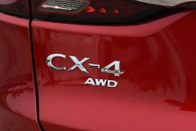 增加的配置有用吗?新款一汽马自达CX-4值不值得买