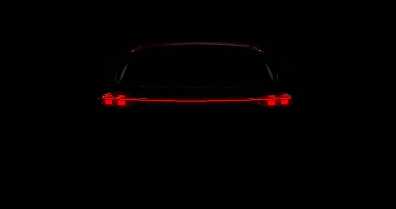 汉龙新车型设计图发布 主打年轻消费群体?