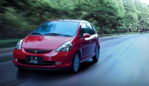 市面最保值的4款车,开6年保值率还有5成!竟然都是日系车?
