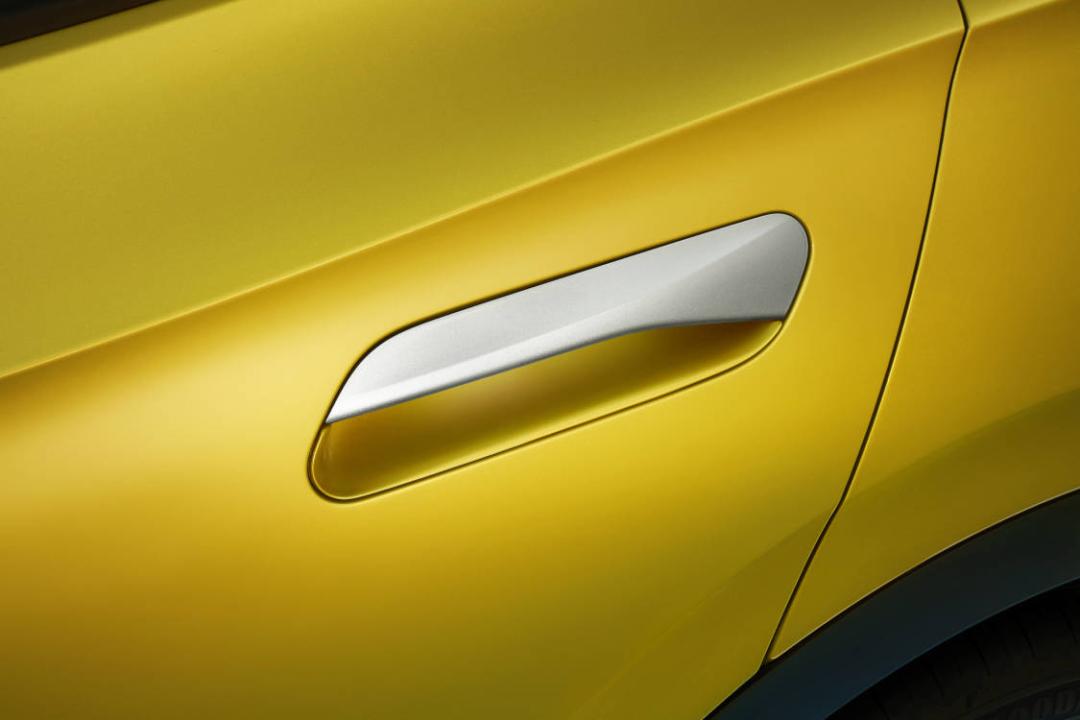 新平台成就出行新时代 大众汽车ID.4技术解析