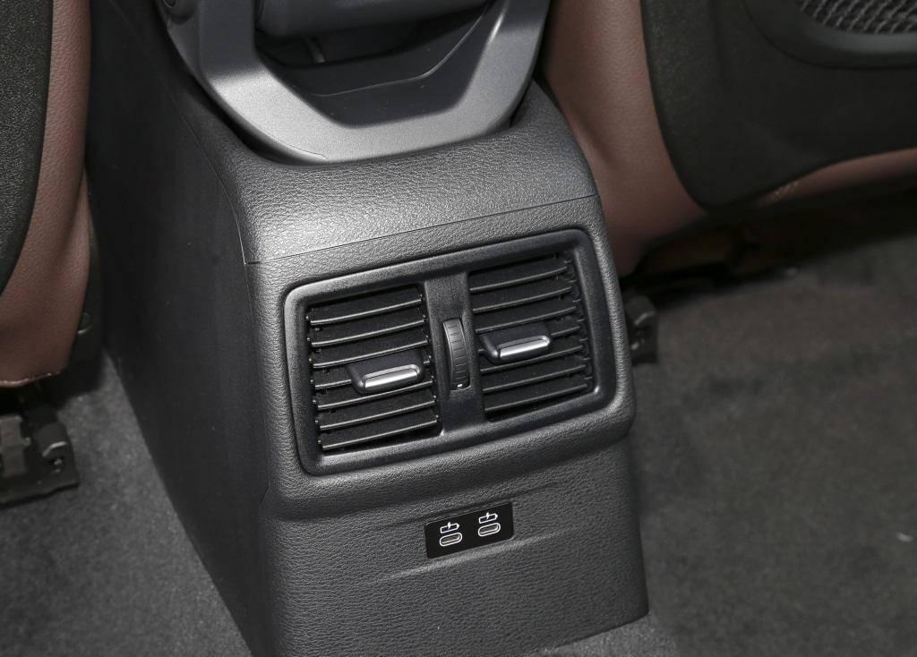普及率提升实用性一般,车上type-c接口是不是鸡肋