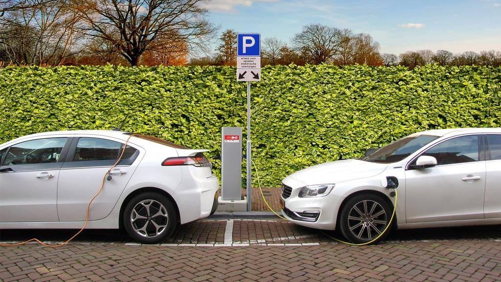 新能源车销量超越中国之后,欧洲市场1月继续大踏步迈向电动化