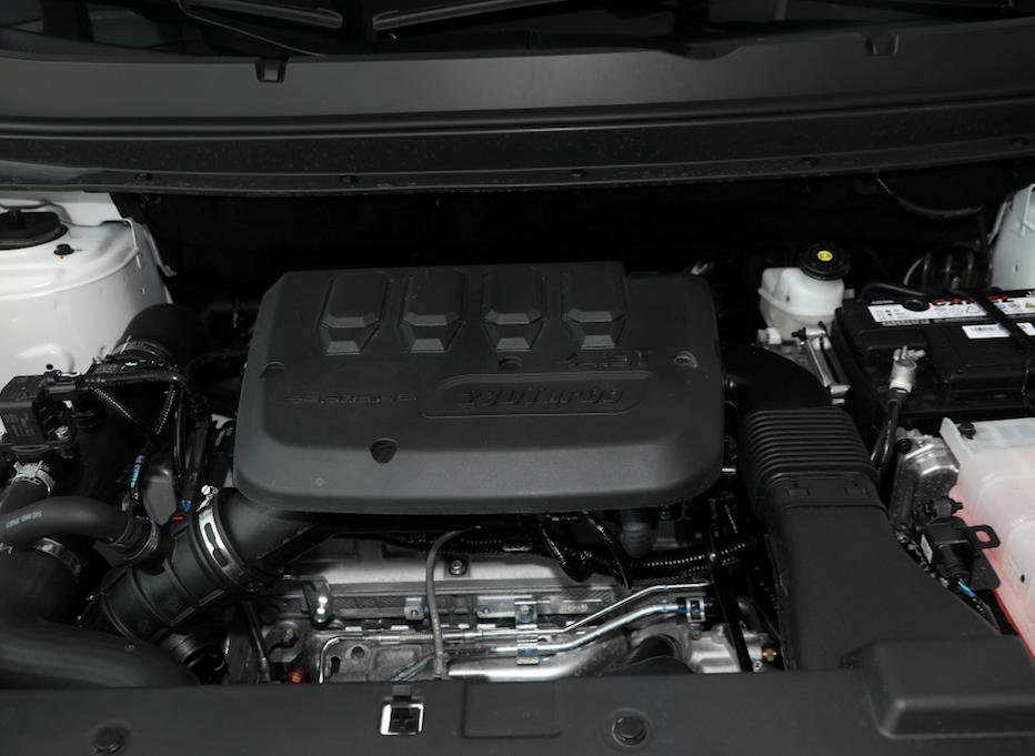 10万元以内7座SUV,配1.8T动力?!东风风行T5盛世款该怎么选?