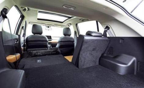 宝骏510配置具有高性能 低价位里的神车