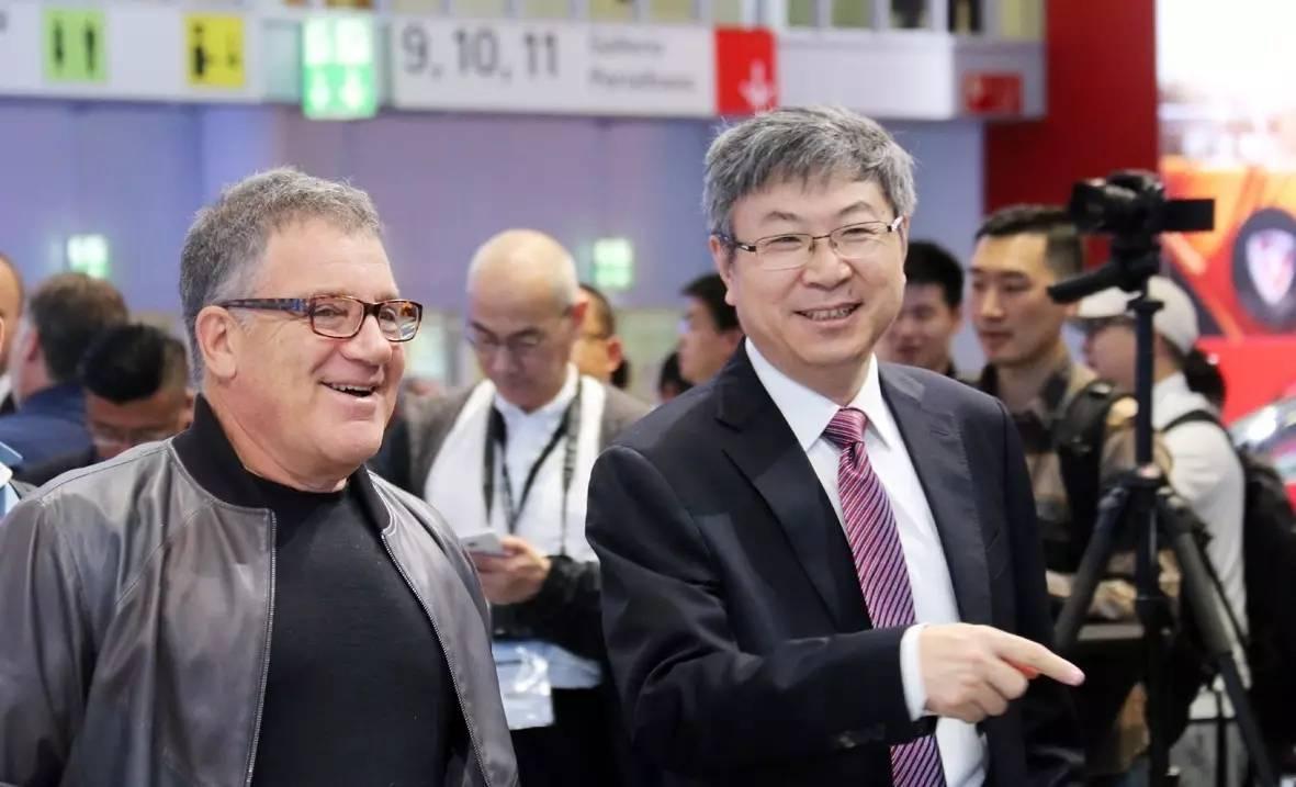 汽车头条 对话陈安宁 打造超越合资企业管理水平的体系2.0