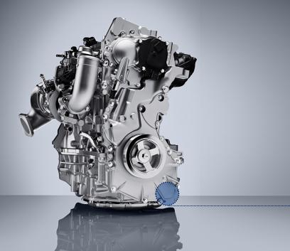 汽车头条 英菲尼迪打造内燃机巅峰科技 动力 油耗可以兼得