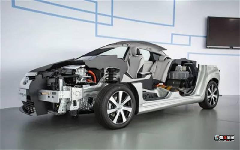 头条燃料-「铁线爱车」丰田建造计划氢尾灯长城c30汽车搭空间在哪里图片