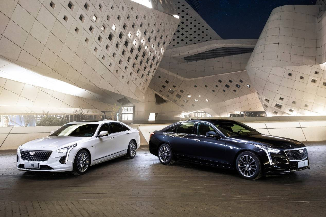 凯迪拉克毫无意外的成为了中国汽车市场第四个年销量20万辆的豪华品牌