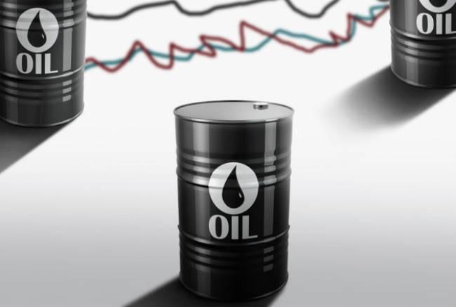 国际油价整体走势震荡 导致国内原油变化率持续负值范围内运行