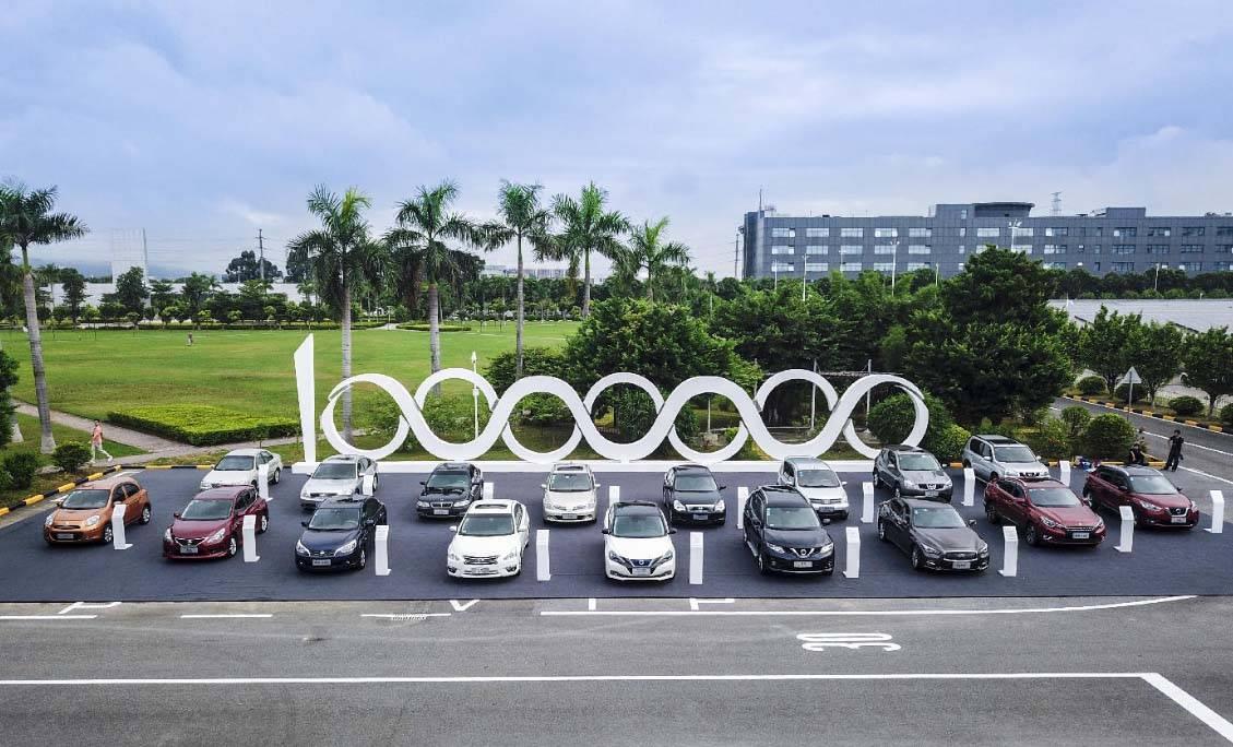 中国乘用车产销分别完成2352.9万辆和2371万辆 比上年同期分别下降5.2%和4.1%