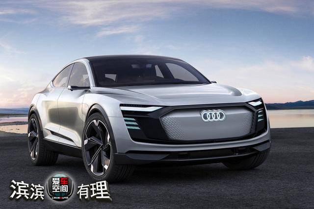 奥迪e-tron Sportback量产版还有望引入国产