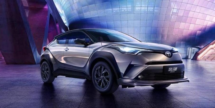 新款丰田奕泽、CX-4上市,新款猛禽渲染图曝光,都是狠货!
