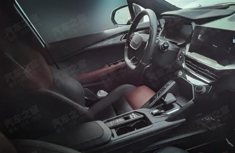 """燃油版驾驶舱""""盘""""给新能源,头部自主车企开心的过着缝缝补补的"""