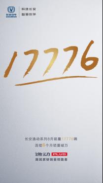 【新闻稿】以质取胜 以优获齐名 长安逸动8月销量创17776辆佳绩376.png
