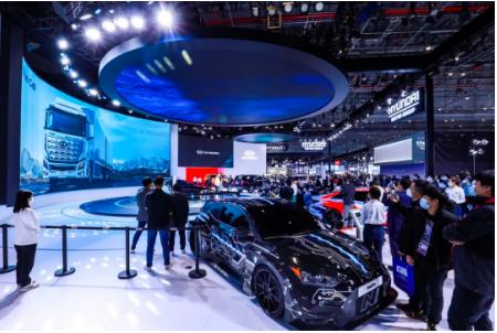 2020进博会 | 以新一轮开放为契机,现代汽车集团花式表露新决心