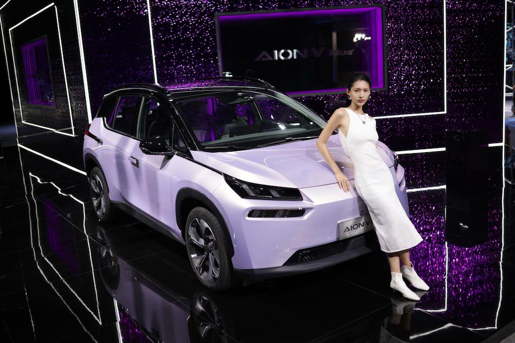 """星际母舰纯电SUV""AION V Plus上市,17.26万元起售1789.png"