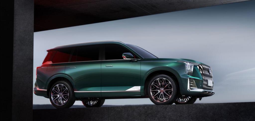 副本【新闻稿】媲美豪车的动控体验,全新第二代GS8 18.88万元开启预售1100.png