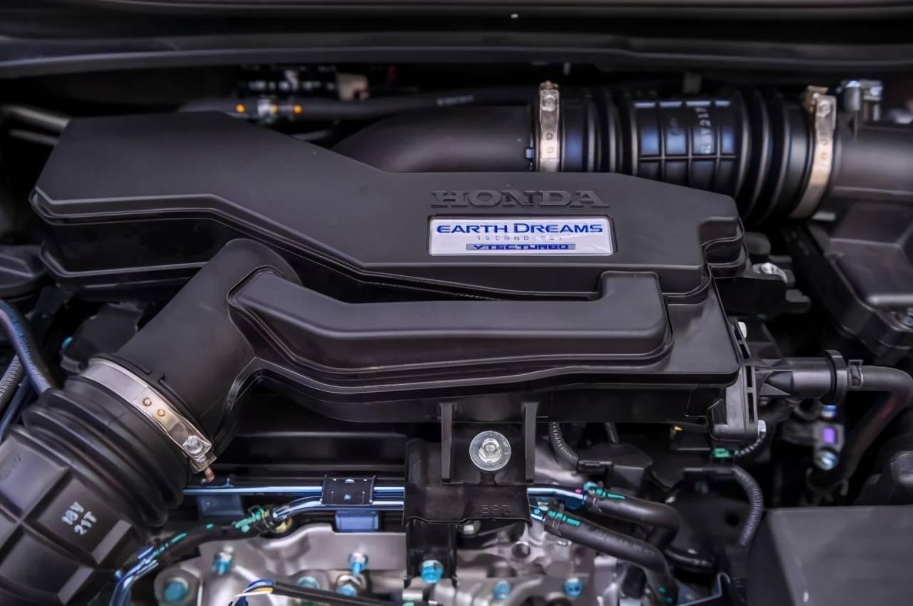 汽车头条 - 东风Honda 2021款XR-V升级上市